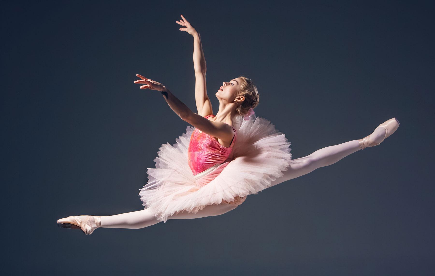 klassisches Ballet Vilsbiburg